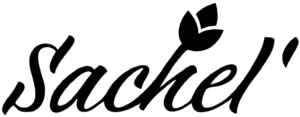 сашель лого черный