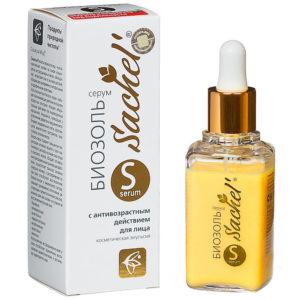 «Sachel Serum» Биозоль (антивозраст)